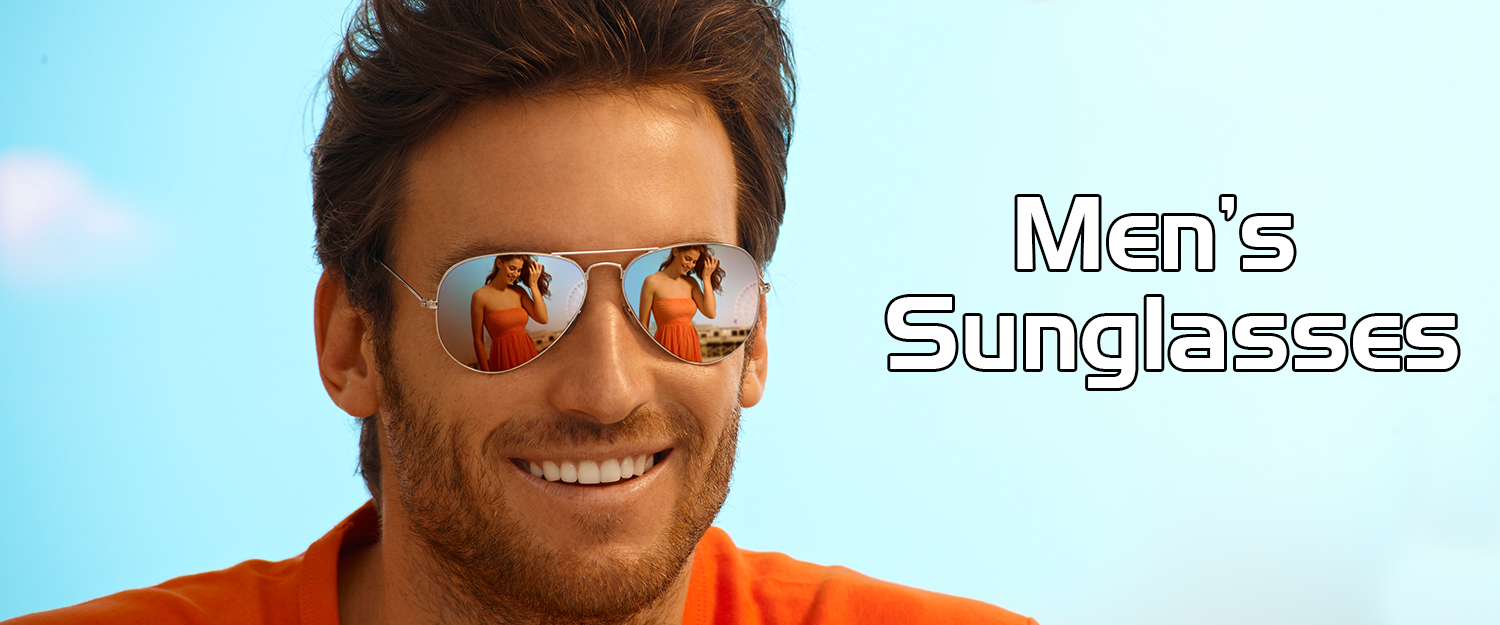 Wholesale Men Sunglasses