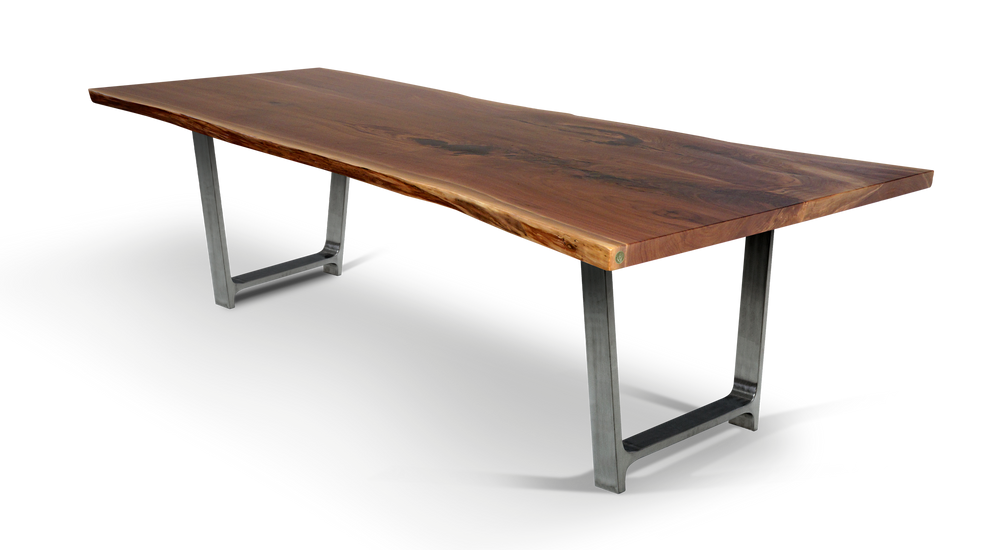 Taper Table Base