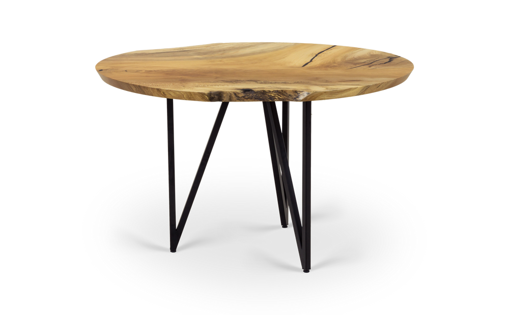 """48"""" Sycamore Round Table"""