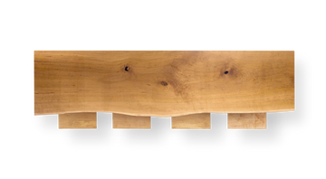741 Live Edge Cherry Bar Set