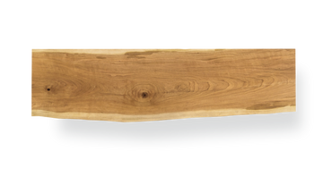 388 LE Cherry Waterfall Bench