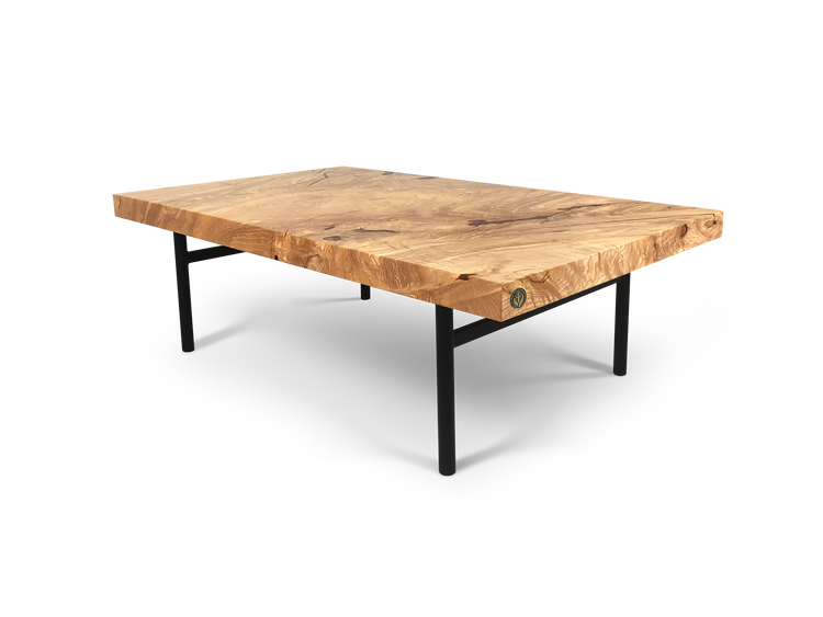 798 Square Edge Coffee Table