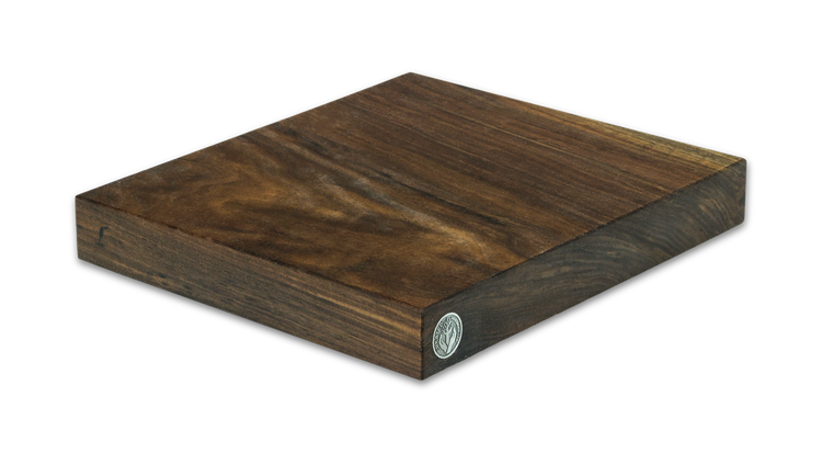 Straight  Edge Walnut Cutting Board