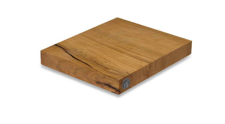Straight Edge Cherry Cutting Board