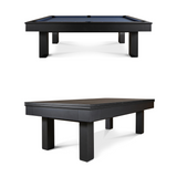 Doc & Holliday Zurich Slate Pool Table | Handmade in the USA