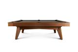 Doc & Holliday Scholar Slate Pool Table | Handmade in the USA