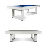 Doc & Holliday Santorini Slate Pool Table | Handmade in the USA