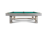 Doc & Holliday Churchill Slate Pool Table | Handmade in the USA