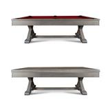 Doc & Holliday Hepburn Slate Pool Table | Handmade in the USA