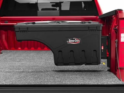 Undercover Swing Case Truck Bed Toolbox