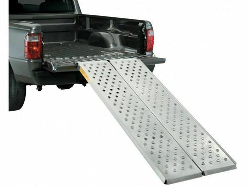 Lund Extra Long Bi-Folding Loading Ramp