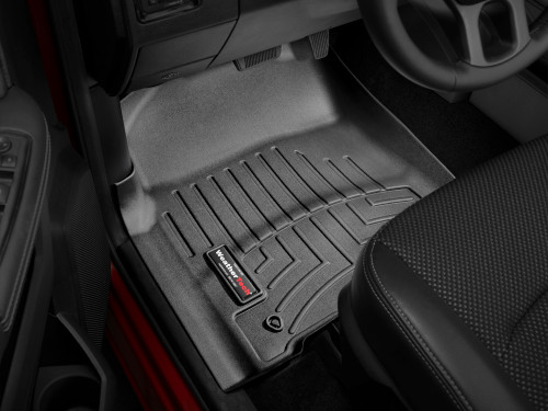 WeatherTech FloorLiner Front & Rear Set
