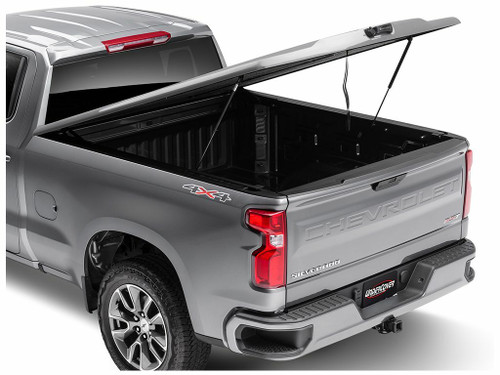 UnderCover Elite LX Tonneau Cover - Black