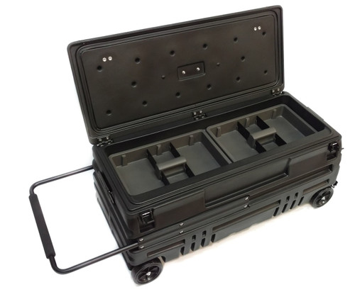 DU-HA Squad Box with Slide Bracket