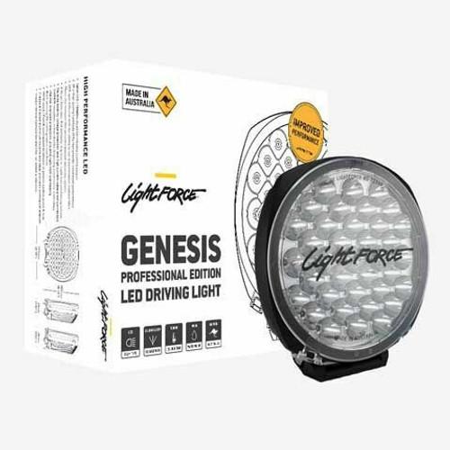 Lightforce Genesis Professional Edition LED