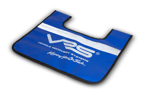 VRS Winch Cable Damper