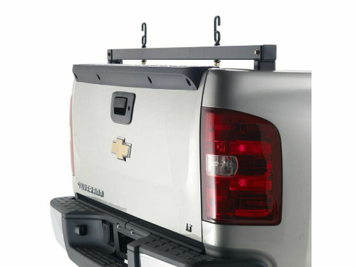 Backrack Ladder Rack Rear Bar