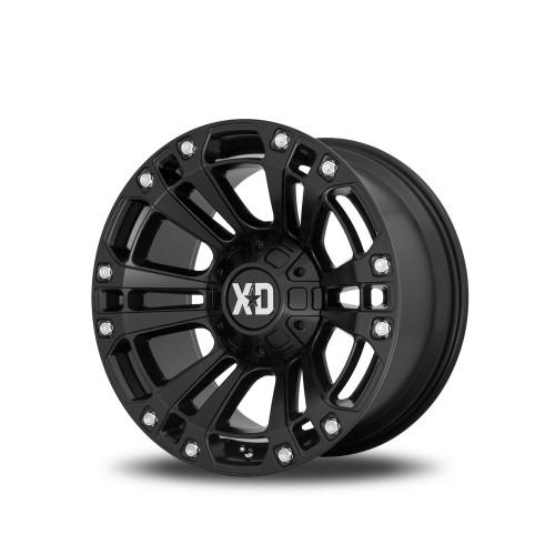 """XD Monster 3 20"""" Satin Black"""