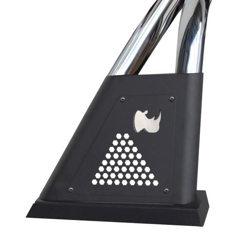 Go Rhino Sport Bar 3.0 - Steel / Matt Black