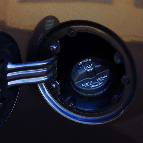Stant Locking Fuel Cap