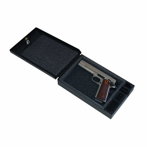 Tuffy Portable Safe - Full Size Pistols