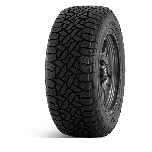 Fuel Gripper All-Terrain Tyres