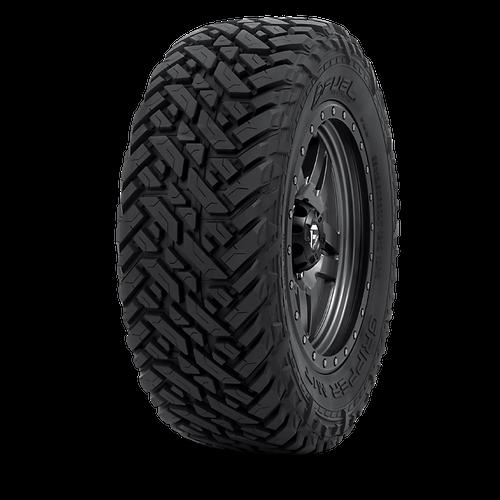 Fuel Gripper Mud-Terrain Tyres
