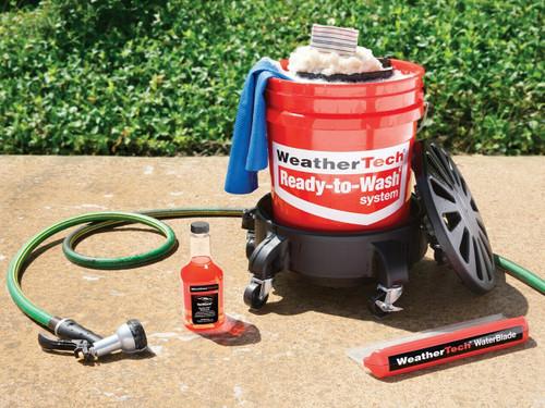WeatherTech Ready to Wash Kit