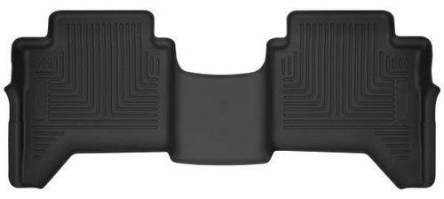 Husky X-Act Contour Rear Floor Liner