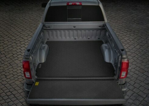 Husky Ultra Grip Truck Bed Mat & Built in Tailgate Mat
