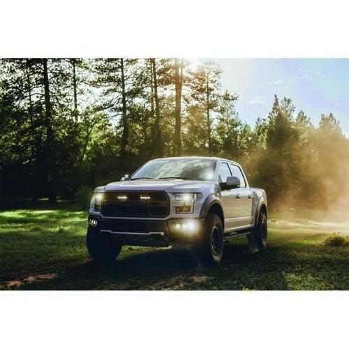 Rigid D-Series Pro Driving Flush Mount