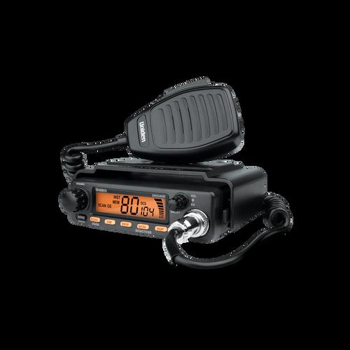 Uniden UH5040R UHF CB Mobile Pack