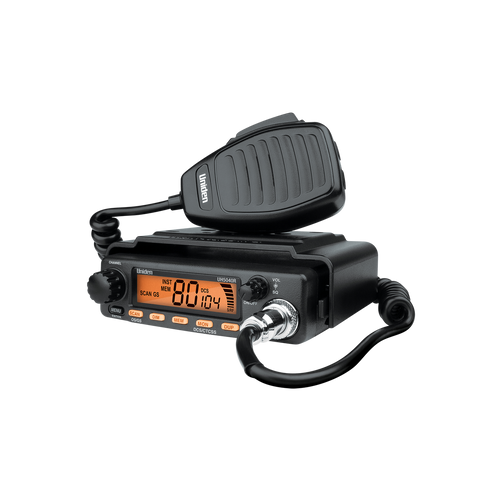 Uniden UH5040R UHF CB Mobile Pack