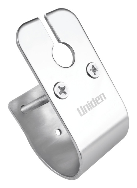 Uniden 50mm Wrap Around Bull Bar Bracket