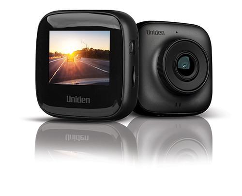 Uniden iGO CAM 40 Smart Dash Cam