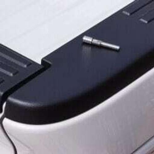 Bull Ring Hidden Pocket Router Bit
