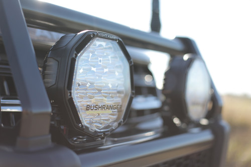 Bushranger Nighthawk VLI LED Driving Series