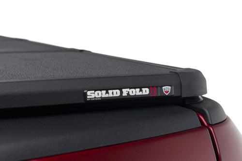 Extang Solid Fold 2.0 Tool Box Tonneau