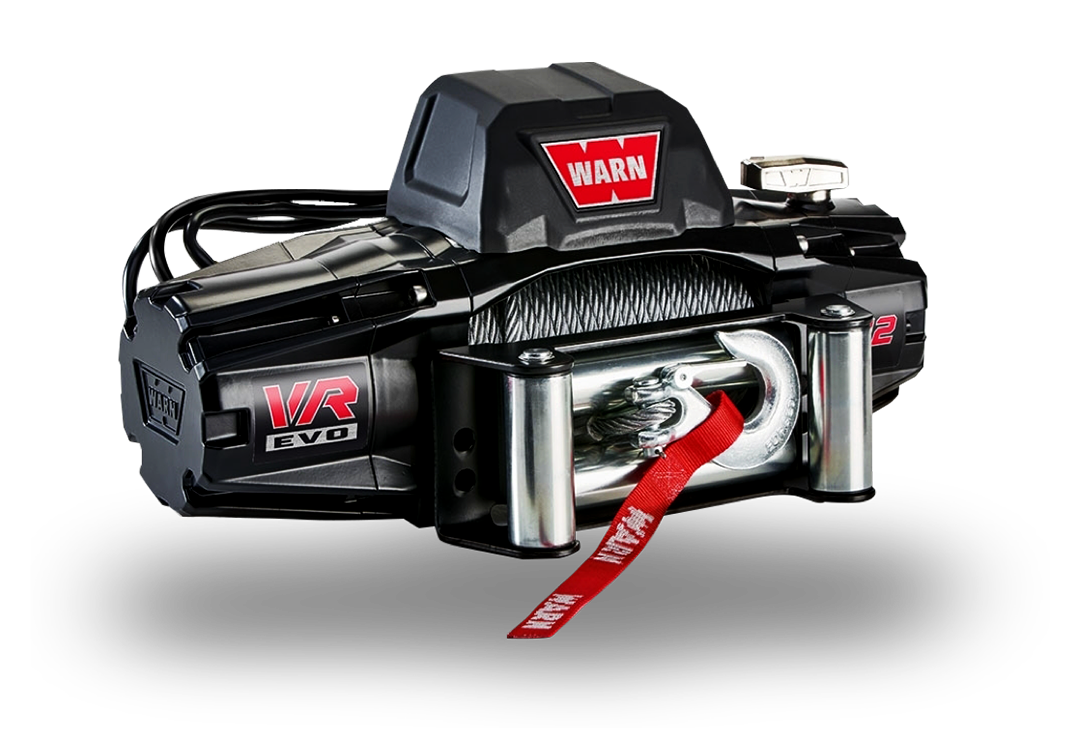 Winches from WARN