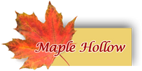 Maple Hollow Products