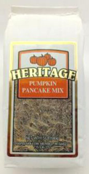 Pancake Mix - Pumpkin