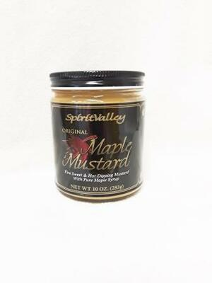 Maple Mustard - Spirit Valley