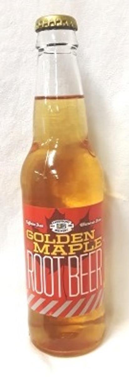 Maple Root Beer