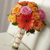 New Sunrise Bouquet