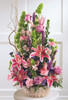All Things Bright Arrangement