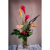 Tropical Sunrise Bouquet