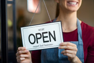 ​Six Ways to Help Support Small and Local Businesses