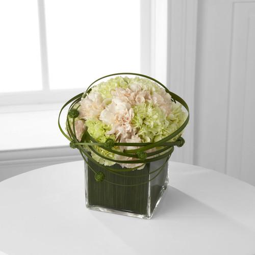 Soft Persuasion Bouquet