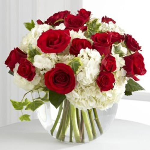 Our Love Eternal Bouquet