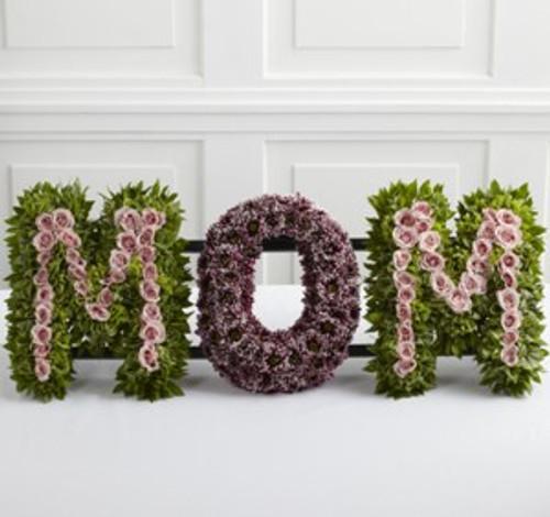 Remembering Mom Arrangement